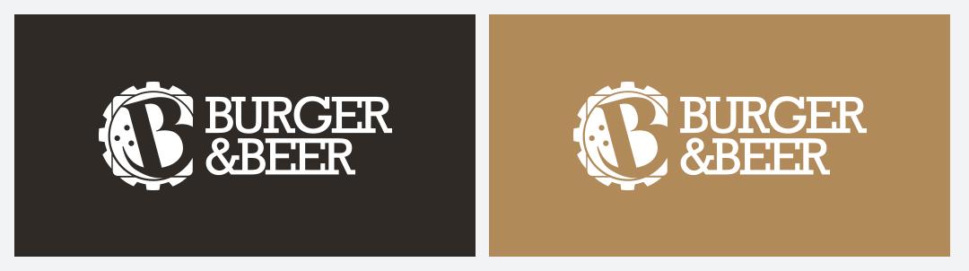 Manicromio | agenzia di grafica e stampa | ostia lido | Roma | web | burger beer ristorante pub ostia loghi ostia panini