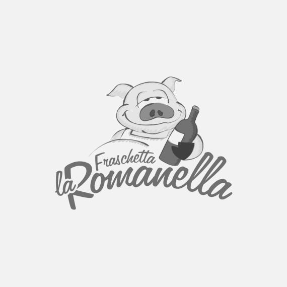 Manicromio | agenzia di grafica e stampa | ostia lido | Roma | web | frashetta la romanella logo