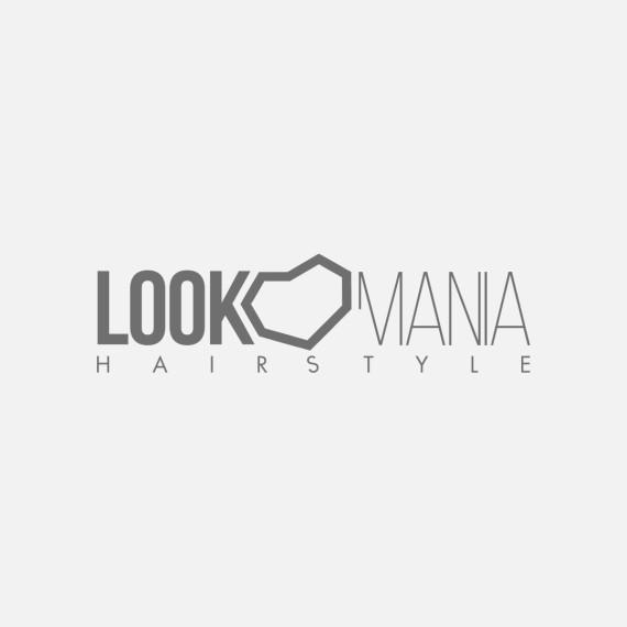 Manicromio | agenzia di grafica e stampa | ostia lido | Roma | web | look mania hairstyle logo