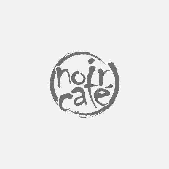 Manicromio | agenzia di grafica e stampa | ostia lido | Roma | web | noir cafè bar logo