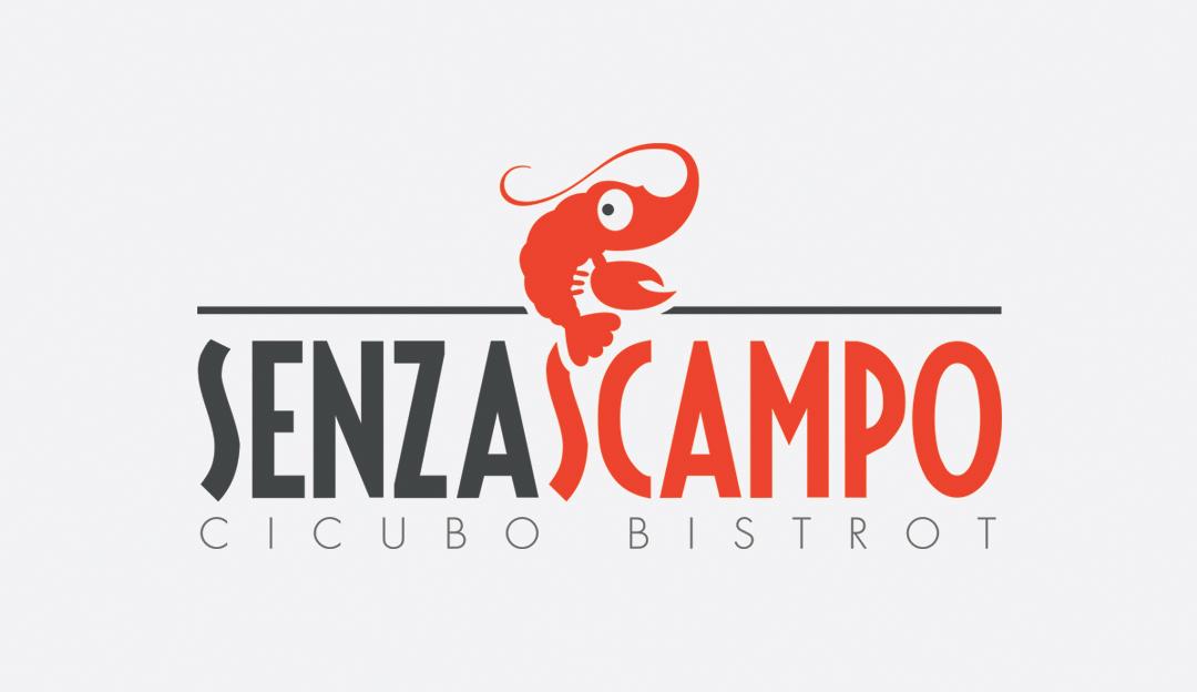 Manicromio | agenzia di grafica e stampa | ostia lido | Roma | web | senza scampo senzascampo cicubo bistrot ristorante ostia loghi ostia fiumicino